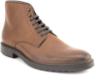 Rush by Gordon Rush Brett Pebbled Boot