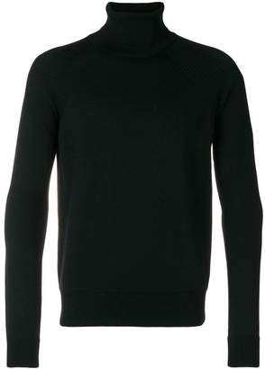 DSQUARED2 turtleneck jumper