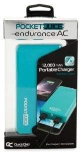 PocketJuice Endurance Portable Charger