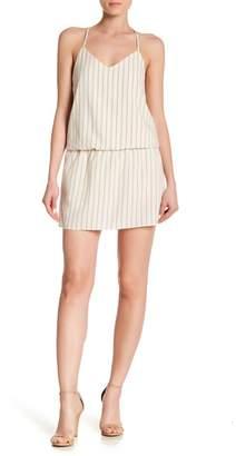 Haute Hippie Mirage Sleeveless Mini Dress