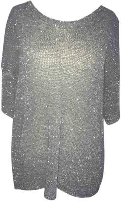 Calvin Klein Grey Knitwear for Women