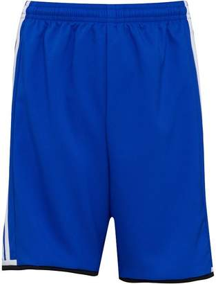 adidas Junior Condivo 16 Football Shorts Bold Blue/White