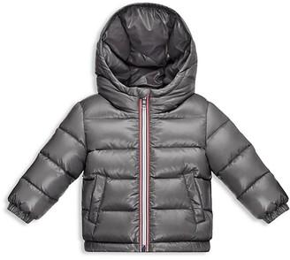 Moncler Boys' Aubert Jacket - Baby $350 thestylecure.com