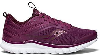 Saucony Women's Liteform Miles Running Shoe