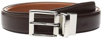 Polo Ralph Lauren Saddle Leather-1 1/8 Reversible Men's Belts