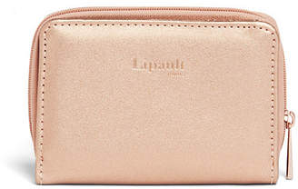 Lipault Compact Wallet