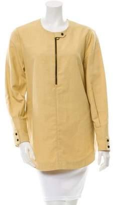 Ila Trademark Woven Tunic w/ Tags