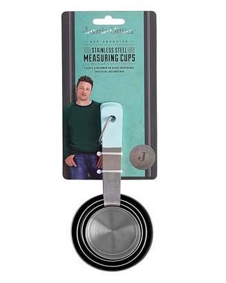 Jamie Oliver 4pc Measuring cups