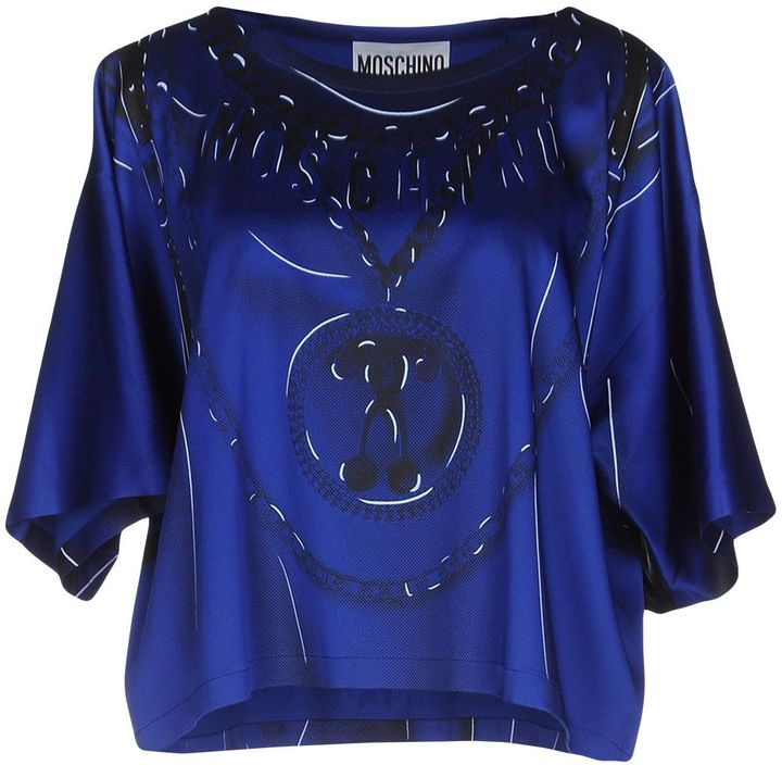 Moschino MOSCHINO COUTURE Blouses