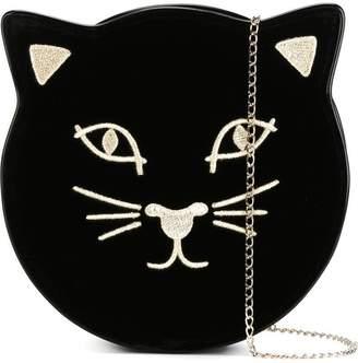 Charlotte Olympia 'Kitty' clutch