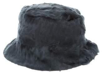 Helen Yarmak Fur Hat