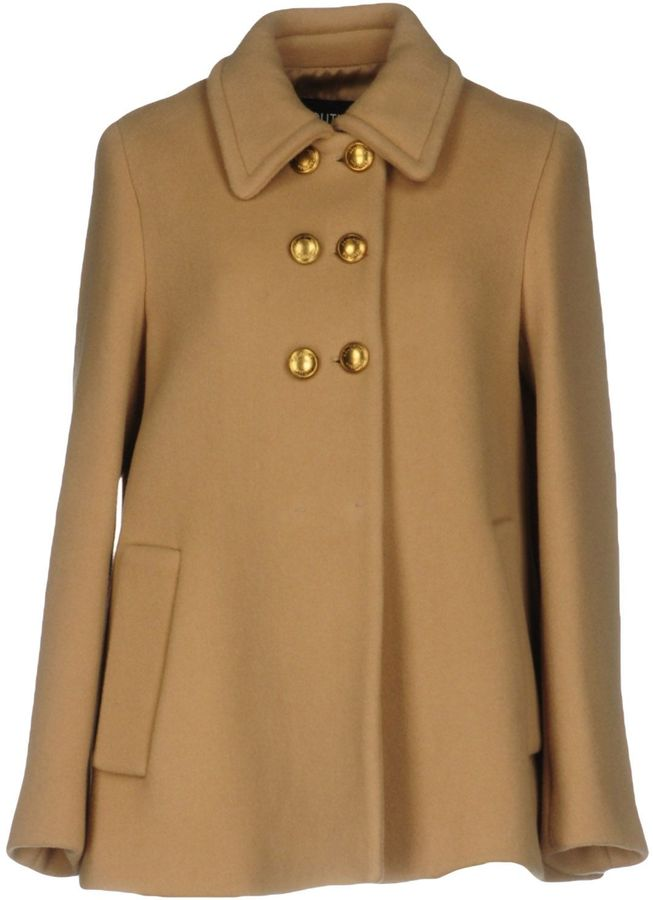 MoschinoBOUTIQUE MOSCHINO Coats