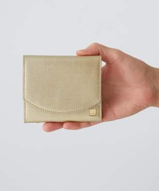 Cypris (キプリス) - CYPRIS 【カード収納10枚】 ポン コンパクトハニーセル二つ折財布 日本製(C)FDB