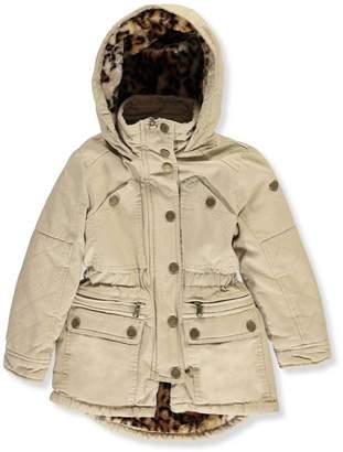 "Urban Republic Little Girls' ""Overlook"" Insulated Jacket - , 5-6"