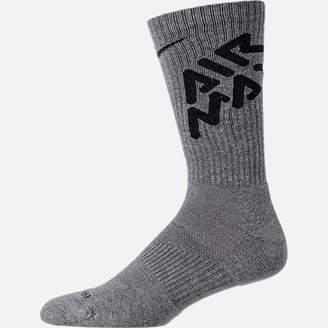 Nike Unisex Day 3-Pack Training Crew Socks