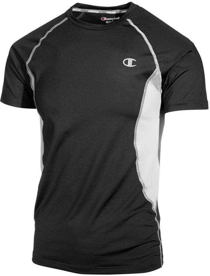 Champion Men's Compression T-Shirt