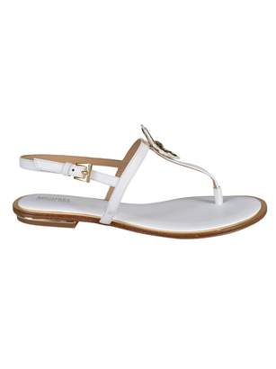 MICHAEL Michael Kors Justine Thong Flat Sandals