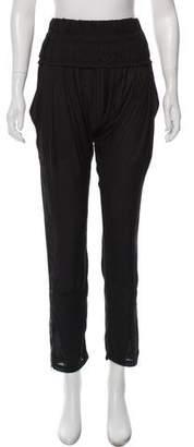 Etoile Isabel Marant High-Rise Harem Pants