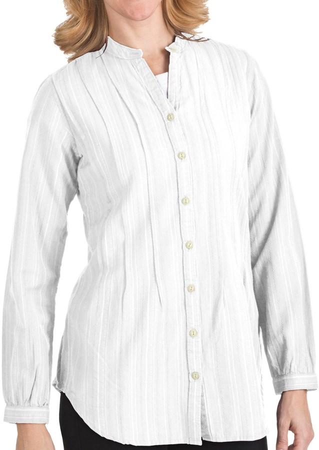 Woolrich Kenyon Tunic Shirt (For Women)