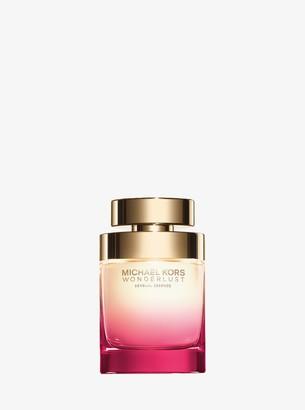 Michael Kors Wonderlust Sensual Essence Eau de Parfum, 3.4 oz.