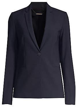 Elie Tahari Women's Stretch Wool Darcy Jacket