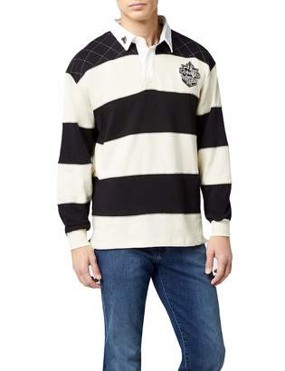 Guinness Rugby Long Sleeve Stripped Shirt (XXXLarge)