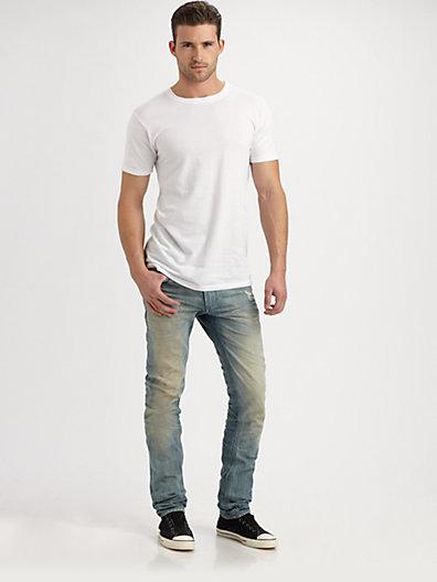 Diesel Thavar Denim Jeans