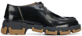 Lanvin Explorer derby shoes