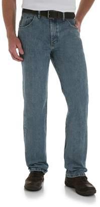 Wrangler Men's Relaxed-Fit Jeans