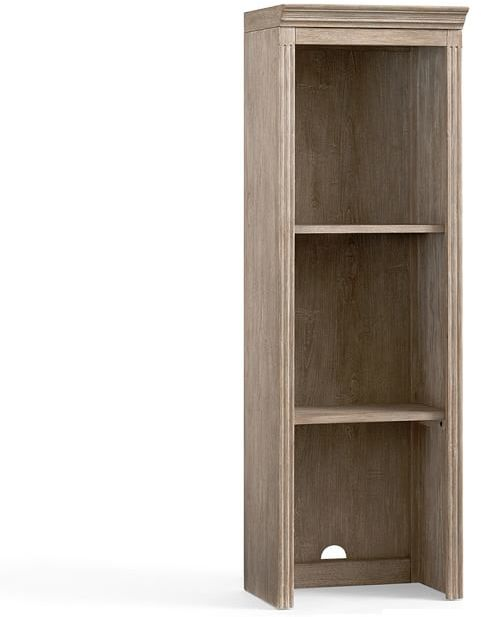 Single Bookcase Hutch