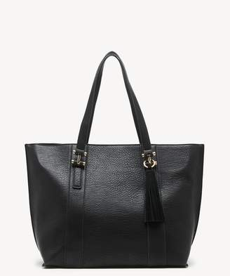 Sole Society March Tote Faux Leather Tote
