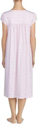 Eileen West Cap Sleeve Ballet Night Gown