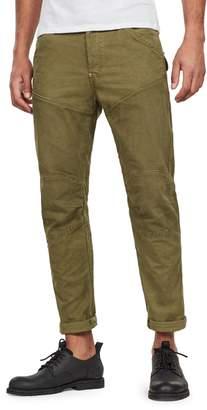 G Star Raw 5620 Elwood Straight Jeans