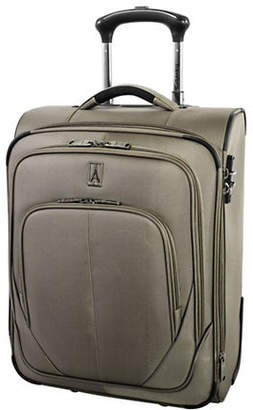"Travelpro Connoisseur 3 Two-Wheel 20"" Carry-On"