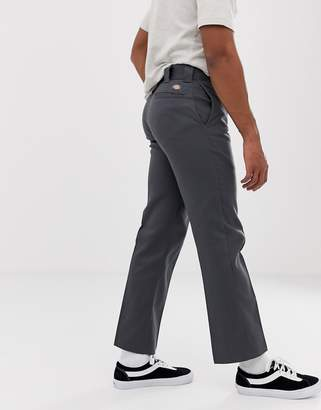 Dickies 874 Flex work pant in charocal