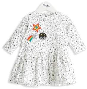 Baby Girl's Boogie Badges Dress