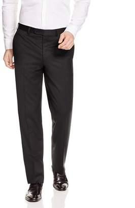Jack Victor Loro Piana Regular Fit Dress Pants
