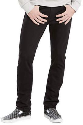 Levi's 511 Slim-Fit Commuter Jeans