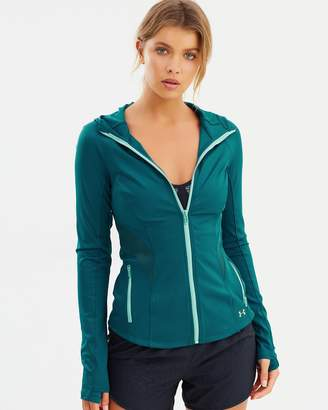 Under Armour Breathelux Full Zip Jacket
