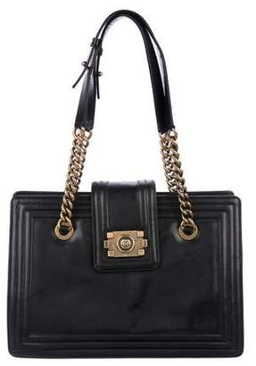Chanel Small Boy Tote