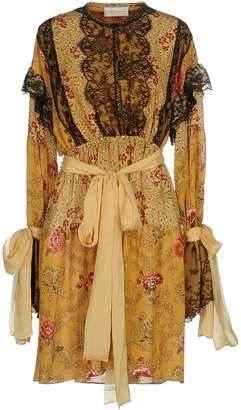 Faith Connexion Short dresses