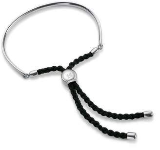 Monica Vinader Engravable Petite Fiji Friendship Bracelet