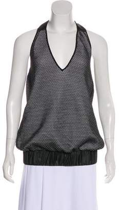 NO KA 'OI No Ka'oi Sleeveless Casual Top