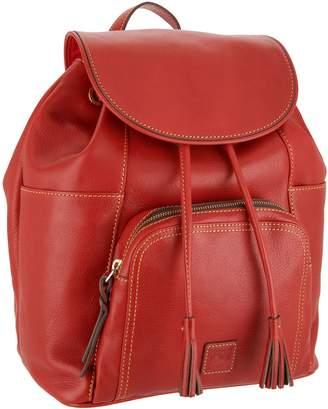 Dooney & Bourke Florentine Large Murphy Backpack