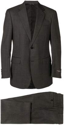 Canali two-piece regular fit suit