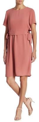 Gilli Bow Waist Dress