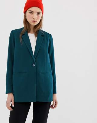Minimum longline tailored blazer