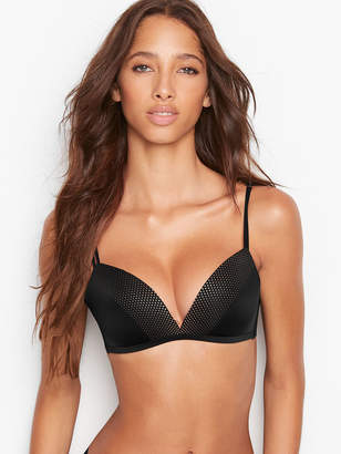 Victoria's Secret Sexy Illusions by Victorias Secret Lightly Lined Wireless Bra