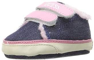GUESS Girls' Flo 3 Sneaker