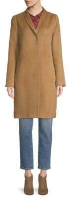 Eileen Fisher Shawl Collar Coat